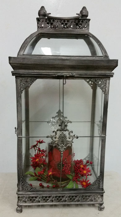 pewter-candle-lantern